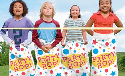igre za rođendan Pinjate i igre   Rođendan igre za rođendan