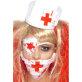 Bloody set medicinska sestra