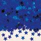 Konfeti plave zvjezdice 14 g