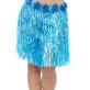 Havajska hula suknja plava