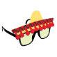 Party naočale Mexico