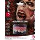 Zubna proteza zombi