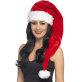 Dugačka božićna kapa