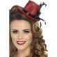 Mini crveni šeširić