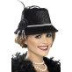 Crni šeširić dvadesete
