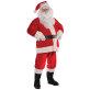 Plišani kostim Djeda Božićnjaka Deluxe (L/XL)