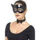Set mačka s maskom