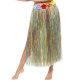 Havajska suknja šarena