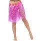 Havajska suknja roza
