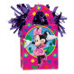 Uteg za balon Minnie Mouse