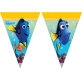 Rođendanske zastavice Disney Dora