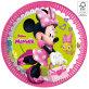 Papirnati tanjuri Disney Minnie 23 cm 8/1
