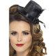 Mini crni šeširić