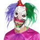 Maska klauna ubojice