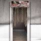 Dekoracija za vrata Dead Inside
