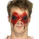 Krvave oči lateks proteza