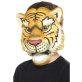 Maska za djecu Tigar