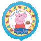Folijski balon Peppa Pig