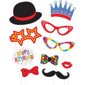 rekviziti za rođendan Rođendanski rekviziti za fotografiranje   Rođendan   Sve za rođendan rekviziti za rođendan
