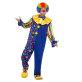 Deluxe kostim klauna