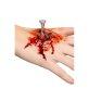 Čavao u rani lateks proteza