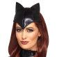 Rajf-kapa žena mačka