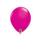 5 lateks balon Wild Berry