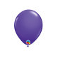 5 (13 cm) lateks balon Purple Violet