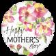 Folijski balon Majčin dan