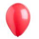Lateks balon crveni 28 cm