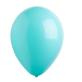 Lateks balon Robin's Egg Blue 28 cm