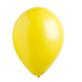 Lateks balon žuti 28 cm