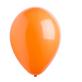 Lateks balon narančasti 28 cm