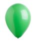 Lateks balon tamnozeleni 28 cm