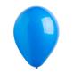 Lateks balon kraljevsko plavi 28 cm
