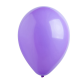 Lateks balon ljubičasti 28 cm