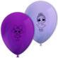 Lateks baloni LOL Glitterati  8/1