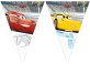Rođendanske zastavice Disney Cars 3