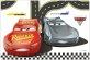 Plastični stolnjak Disney Cars 3 120x180 cm