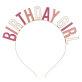 Rajf Birthday Girl