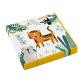 Salvete Get Wild 33x33 cm 16/1