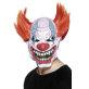 Halloween maska klaun