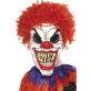 Maska zli klaun