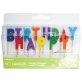 Rođendanske svjećice Happy Birthday 13/1