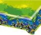 Plastični stolnjak Ninja Turtles 120x180 cm