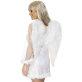 Pernata bijela krila XL