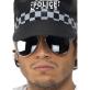 Sunčane metalizirane naočale Aviator