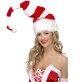 XL božićna kapa