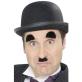 Charlie Chaplin - obrve i brkovi