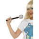 Srebrni mikrofon